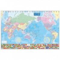 01-003 收集世界 世界地圖拼圖1000片
