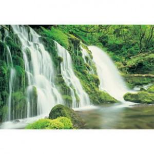 HM100-248 山の泉(1)拼圖1000片