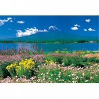 HM100-265 富士山腳下拼圖1000片