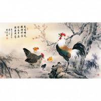 HM200-061 平安喜樂拼圖2000片