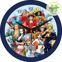 航海王新世界(1)時鐘拼圖168片-001