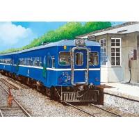 S108-005 林宗範 鐵道系列-十分想念  S108片拼圖